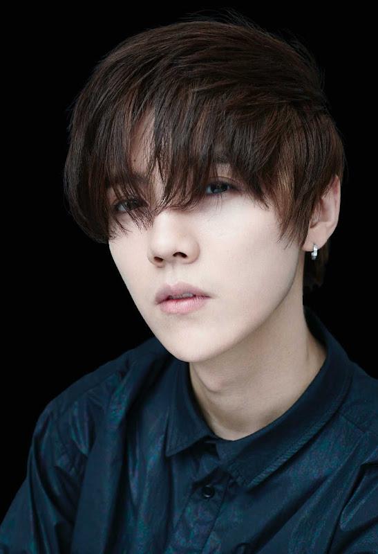 Luhan China Actor