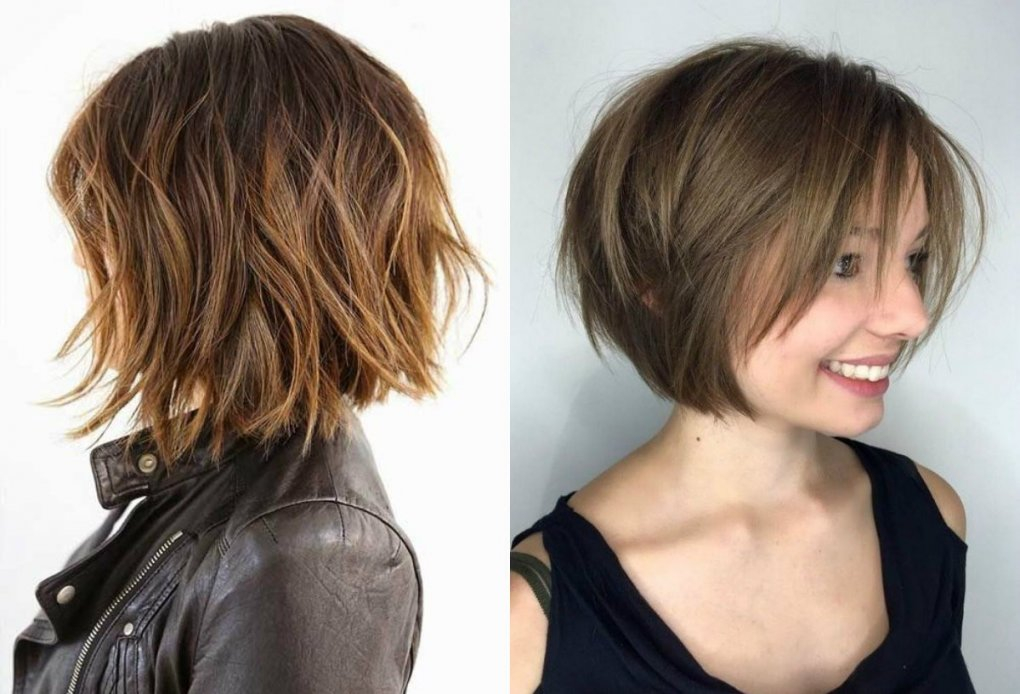 Best 10 Medium Bob Hairstyles 2018 For Women's 4