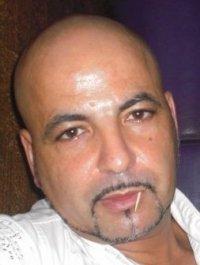 Abbas Abedi Portrait, Abbas Abedi