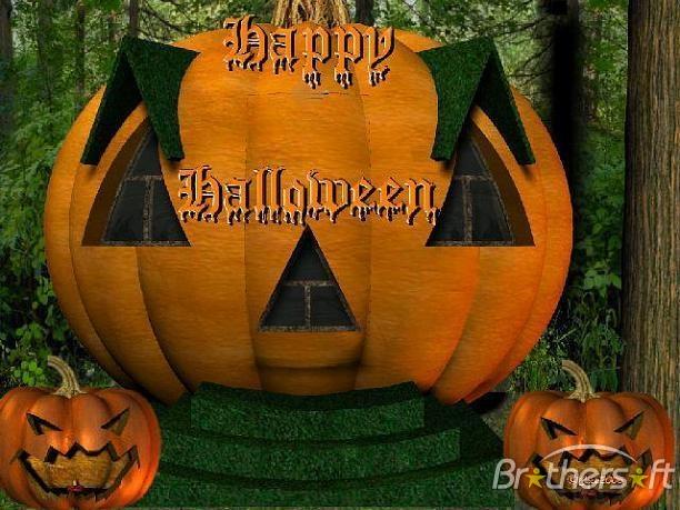 Happy Halloween 42, Halloween