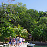 01-01-14 Western Caribbean Cruise - Day 4 - Roatan, Honduras - IMGP0898.JPG