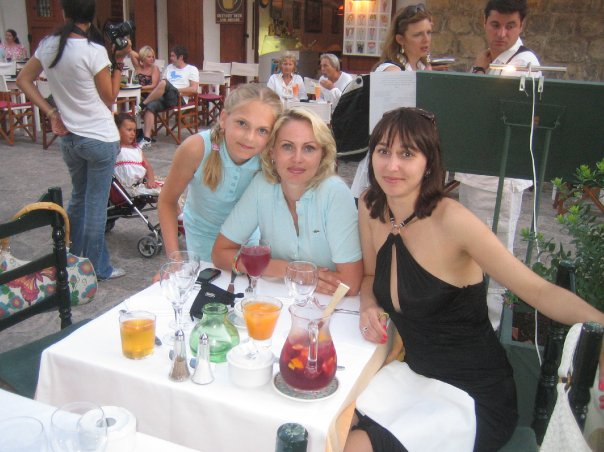 Olga Lebekova Dating Coacher 11, Olga Lebekova