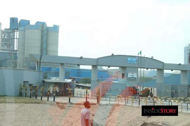 Obajana instrumental to Dangote Cement presence nationwide, Company admits