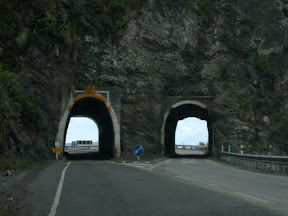 New Zealand - South Island Trip
