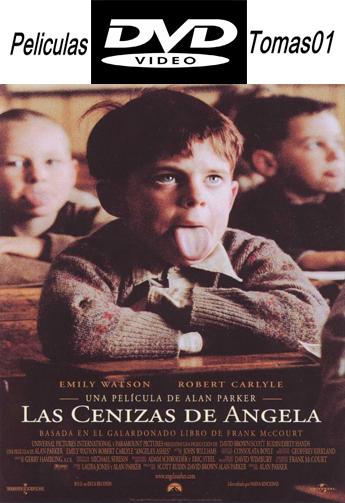 Las Cenizas de Ángela (1999) DVDRip