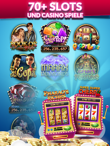 Vera Vegas - Casino screenshots 7