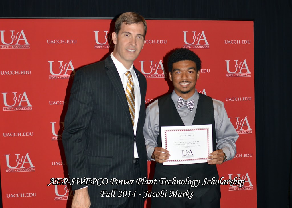 Scholarship Awards Ceremony Fall 2014 - Jacobi%2BMarks.jpg