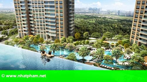 Hình 2: Mở bán căn hộ Estella Heights tại thị trường Hà Nội