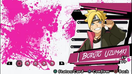 SAIUU! Novo Naruto Storm 4 Mod Road To Boruto Para Android (+PPSSPP) 2019 (+Download)