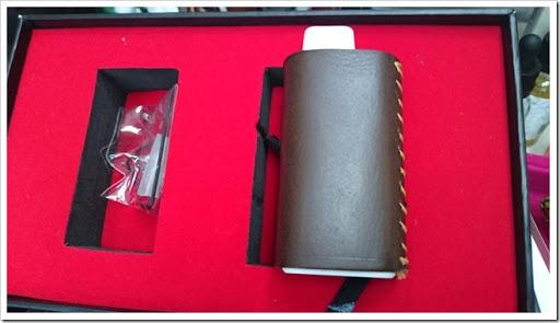 DSC 3577 thumb%25255B3%25255D - 【ショップ】Eleaf iCare用のインナー本革ケースが3000円!!愛知天白VAPEショップ訪問【OneCase/敬意を払えッ!】