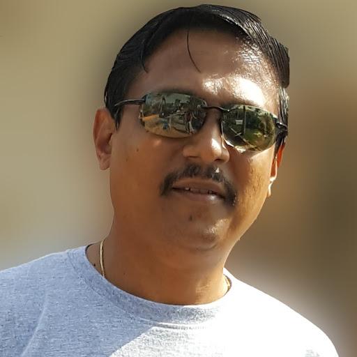 Subramanian Ganesan