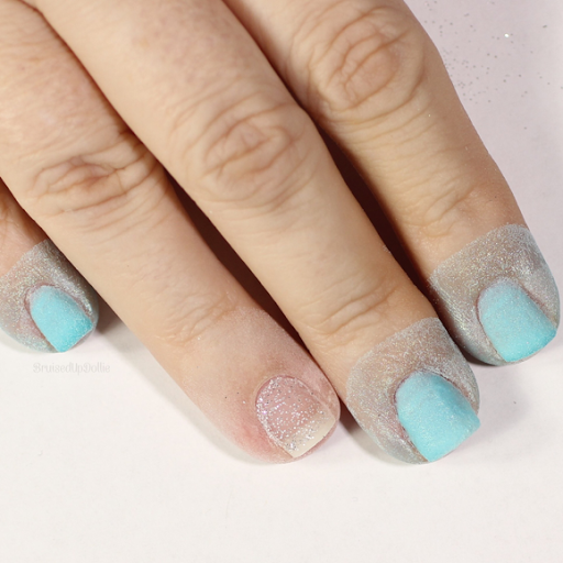 Kiara Sky Dip Powder System Natural Nails