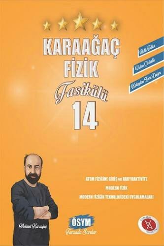 Karaağaç Yayınları Fasikül 14