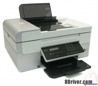 download Dell 948 printer's driver
