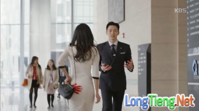 """""""Sếp Kim"""": Định chơi khăm, ai ngờ Nam Goong Min lại """"tự mình hại mình"""" - Ảnh 11."""