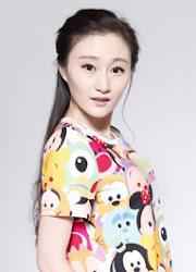 Wang Qianhe China Actor