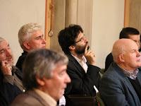9 - Az eseményen részt vett Tokár Géza is, aki később bemutatta a somorjai Fórum Intézet tevékenységét.JPG