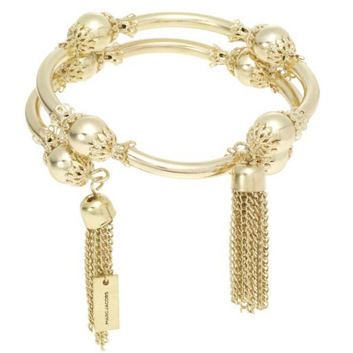 Marc by Marc Jacobs Tassel Bracelet