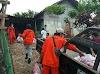 SAR DIY Gunungkidul Terus Bergerak Menyalurkan Bantuan Untuk Warga Dadapayu Yang Isoma
