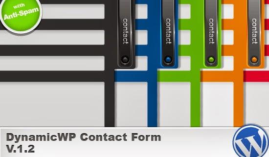 ฟรีปลั๊กอินฟอร์มติอต่อสอบถามสำหรับ WordPress