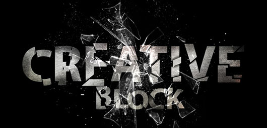 Smashing Your Creative Block – Photoshop Tutorial