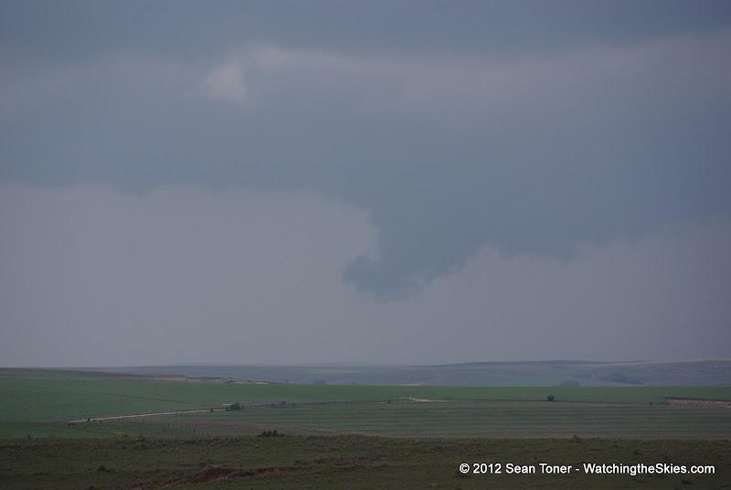 04-14-12 Oklahoma & Kansas Storm Chase - High Risk - IMGP4671.JPG