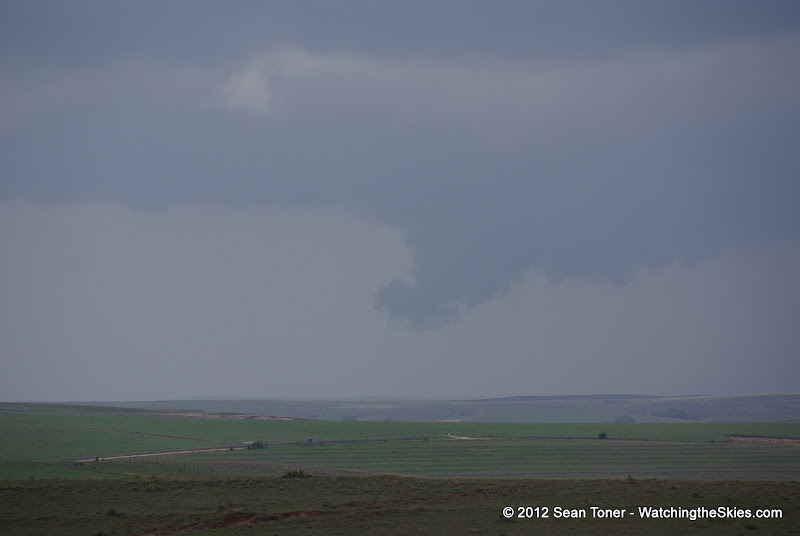 04-14-12 Oklahoma & Kansas Storm Chase - High Risk - IMGP4671.JPG