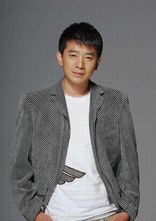 Hou Junsheng China Actor