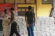 Dampak Covid-19, Polresta Banda Aceh Siagakan 10 Ton Beras dan Sembako