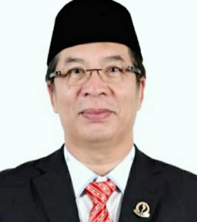 Anggota DPRD Provinsi Jawa Barat Nur Supriyanto Meninggal Dunia