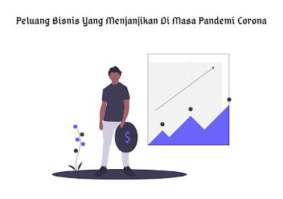 11 Peluang Bisnis Yang Menjanjikan Di Masa Pandemi Corona