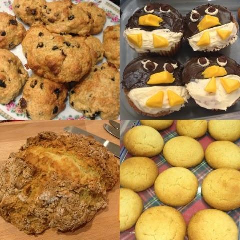Edible Cake Images Trinidad : Foodie Quine - Edible Scottish Adventures: Trinidad and ...