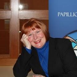 Nancy Tomlinson