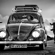 Свадебный фотограф Roman Matejov (syltfotograf). Фотография от 25.11.2017