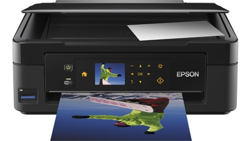 Quick download Epson Expression Home XP-403 basic driver & install