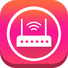 Router Setup Page icon
