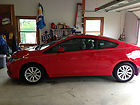 2012 Honda Civic  EXL Red One Owner  L@@K