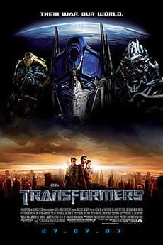 Baixar Transformers