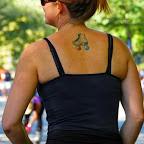roller skates - Sports Tattoos