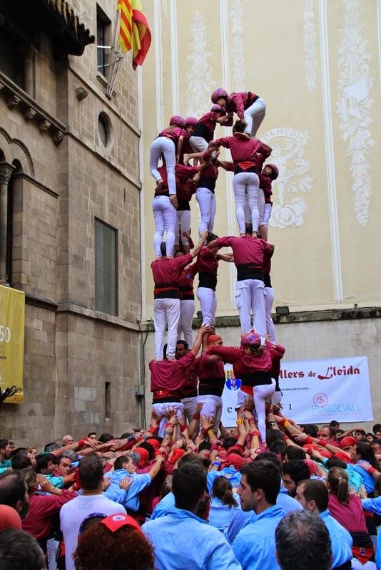 Actuació 20è Aniversari Castellers de Lleida Paeria 11-04-15 - IMG_8963.jpg