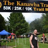 Kanawha Trace 2014