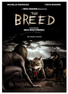 The Breed Poster