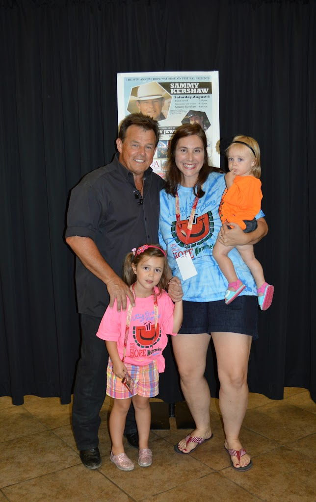 Sammy Kershaw/Buddy Jewell Meet & Greet - DSC_8394.JPG