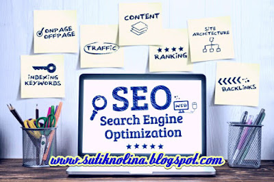 Pemasaran SEO Bisnis Kecil: Inilah 10 Tips Untuk Merangking Website Anda Di Google