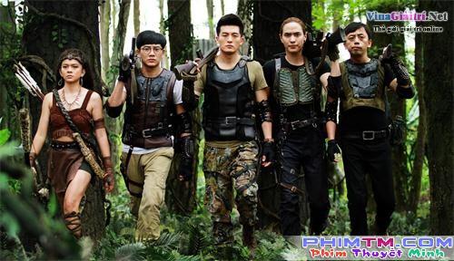 Xem Phim Cuộc Chiến Nộ Giang - The Fatal Mission - phimtm.com - Ảnh 2