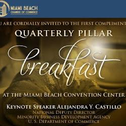 Quarterly Pillar Breakfast