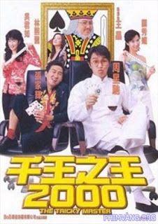 Tuyển Tập Phim Hài Châu Tinh Trì