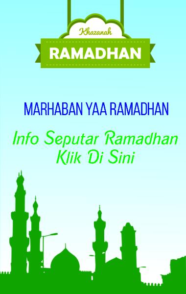 Info Ramadhan
