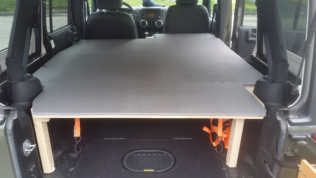 Lets See Your Camping Setup Page 3 Jeep Wrangler Forum