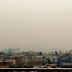 Dusty air came to Nepal from Delhi, affecting Ilam in the east and Rautahat in the west